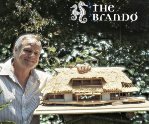 Marlon's Eco Dream Island Resor:, The Brando.