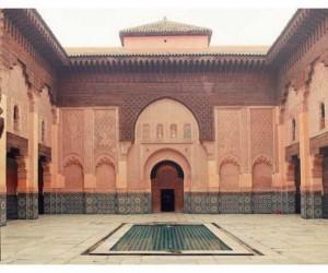 Marrakech by Robin de Lestrade