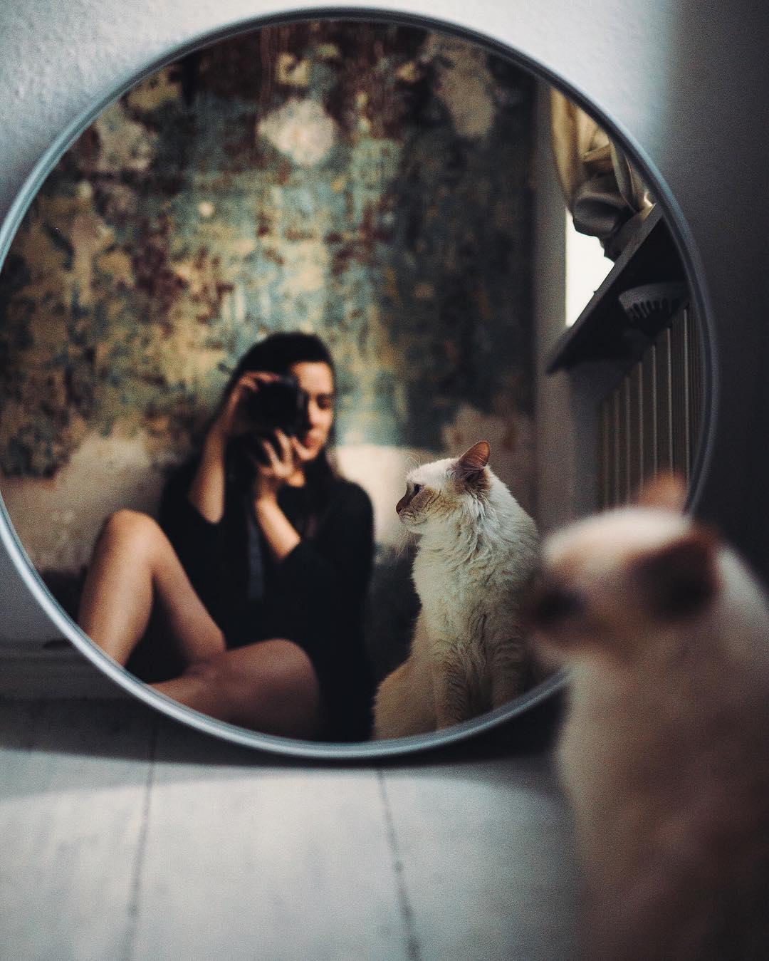 Marvelous 35mm Film Portraits by Ezgi Polat