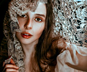 Marvelous Beauty and Fashion Photography by Selina Tong