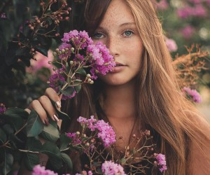 Marvelous Beauty and Lifestyle Portrait Photography by Jayme Joo