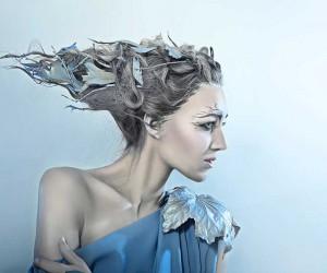 Marvelous Fantasy Portrait Photography by Olena Zaskochenko
