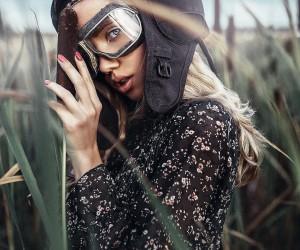 Marvelous Female Portrait Photography by Nikolay Tikhomirov