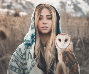 Marvelous Outdoor Portrait Photography by Zach Allia