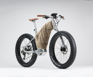M.A.S.S. Electric Bikes by Philippe Starck  Moustache Bikes