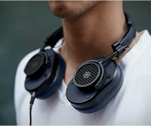 Master  Dynamic MH40 Headphones