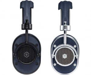 Master  Dynamic MH40 Over Ear Headphones