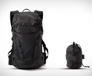 Matador X Huckberry Packable Backpack