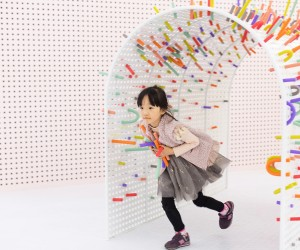 Mathery Studios Interactive, Foam-Filled Space for Kids
