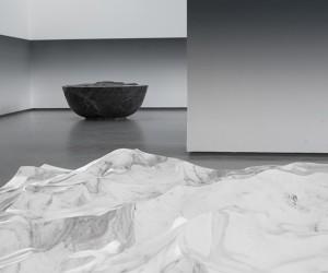 Mathieu Lehanneurs Ocean Memories Exhibit