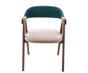 Mathilda Chair by Patricia Urquiola for Moroso