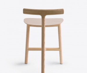 Mattiazzi Radice Chair by Industrial Facility