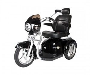 Maverick Mobility Scooter