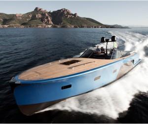 Maxi Dolphin MD51 Power