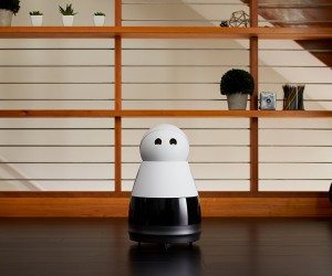 Mayfield Robotics introduces 700 home robot Kuri