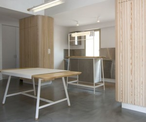 MB Kitchen by Trust in Design