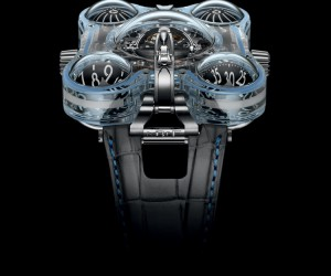 MBF Horological Machine N6 Alien Nation