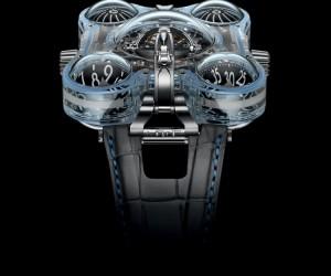 MBF Horological Machine N6 Alien Nation