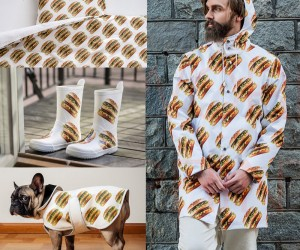 McDonalds Serves Up The Big Mac Lifestyle Collection.
