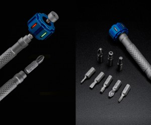 Mecarmy Multifunction Screwdriver