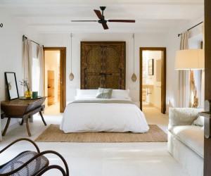 Mediterranean Elegance in Hotel Cal Reiet