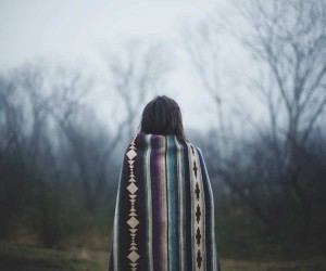 Melancholy Photography by Whitney Justesen