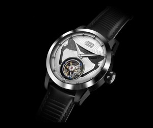 Memorigin Presents Star Wars Captain Phasma Tourbillon