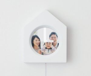 Memory Clock by monom  IMG SRC