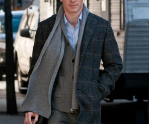 Mens Guide on How to Wear a Scarf: 8 Rules and 9 Styles