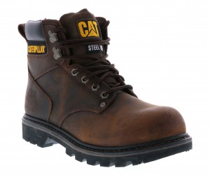 Mens Second Shift Steel Toe