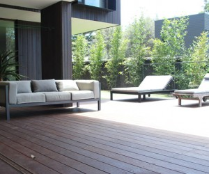 Merbau Decking: Everist Timber