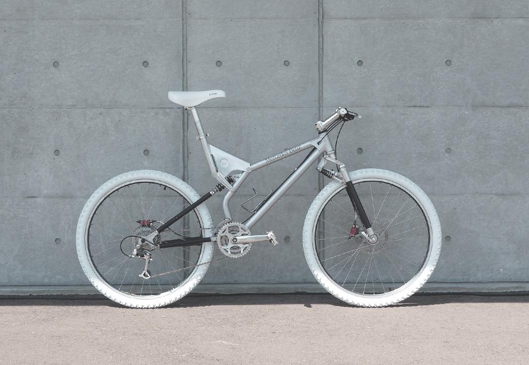 mercedes mountain bike. Black Bedroom Furniture Sets. Home Design Ideas