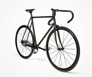 Mercian Cycles x Paul Smith - Fixed Gear Bike