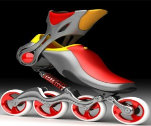 Mercury Skates: Enjoy Smooth Ride