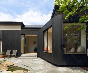 Merton by Thomas Winwood Architecture