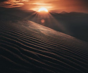 Mesmerizing and Atmospheric Landscape Photography by Bryan Minear