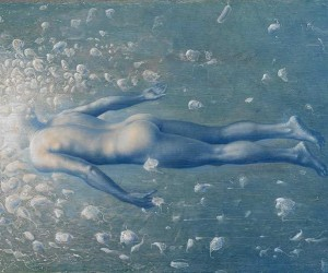Mesmerizing Paintings by Agostino Arrivabene
