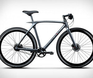 Metamorphosis Sport Utility Bike