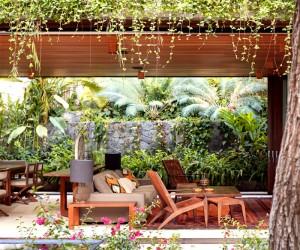 Mexican Villa by CDM Arquitectos