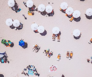 Miami From Above: Colorful Drone Photography by Alexis Aleman