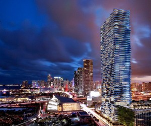 Miamis Indulgent Best: 6 Breathtaking Condos Unveil a World Of Luxury