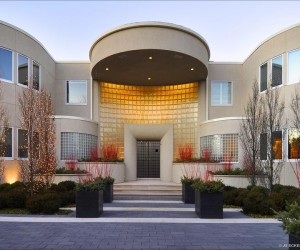 Michael Jordans Highland Park Estate