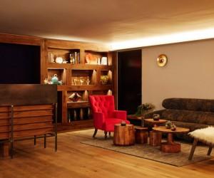 Michaelis Boyd Designed an Amazing Hotel in New York City, USA