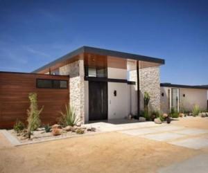 Mid-Century Inspired Home Built for Entertaining in California