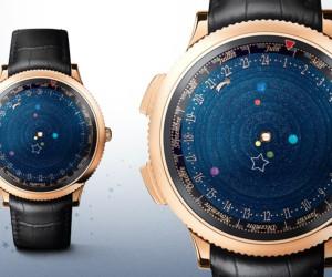 Midnight Planetarium Watch | Van Cleef  Arpels