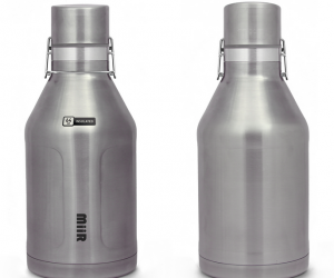 MiiR Beer  Coffee Growler