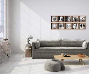 Milano Bedding brings comfort, design and functionality to homes with its sofa beds in a spring version