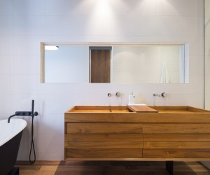 Mile-Ex by Atelier Moderno