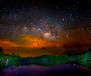 Milky Way Photography by Mark Andrew Thomas