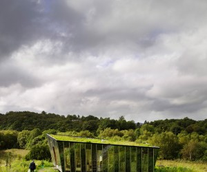 Mimetic House by Dominic Stevens